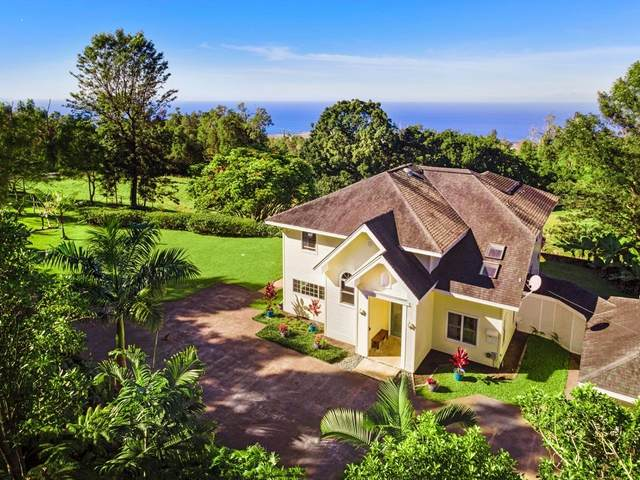 73-1633 Hao St, Kailua-Kona, HI 96740 (MLS #644859) :: Steven Moody