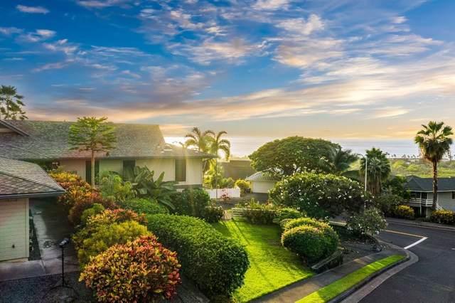 77-6356 Halawai Pl, Kailua-Kona, HI 96740 (MLS #644862) :: Team Lally