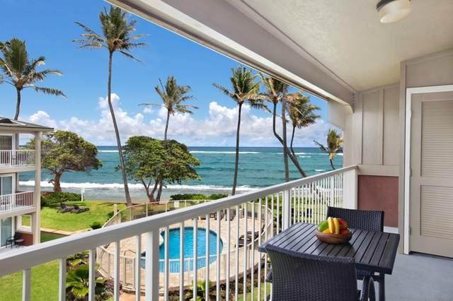 4-856 Kuhio Hwy, Kapaa, HI 96746 (MLS #644871) :: Iokua Real Estate, Inc.