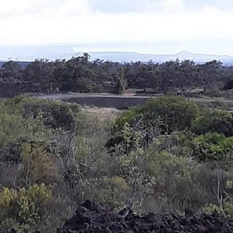 Catamaran Ln, Ocean View, HI 96737 (MLS #644877) :: Corcoran Pacific Properties