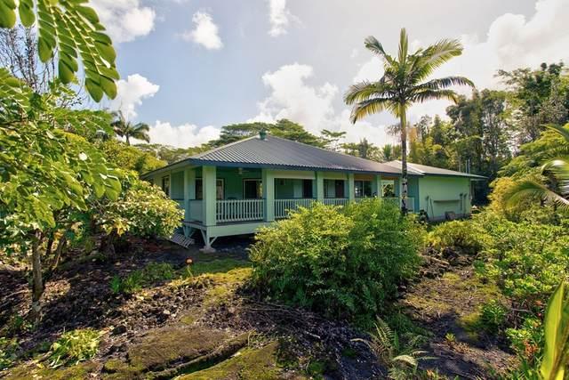 15-2689 N Au St, Pahoa, HI 96778 (MLS #644892) :: Hawai'i Life