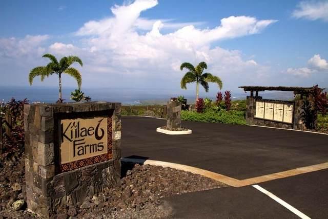 85-4485 Halakahi Place, Captain Cook, HI 96704 (MLS #644913) :: Iokua Real Estate, Inc.
