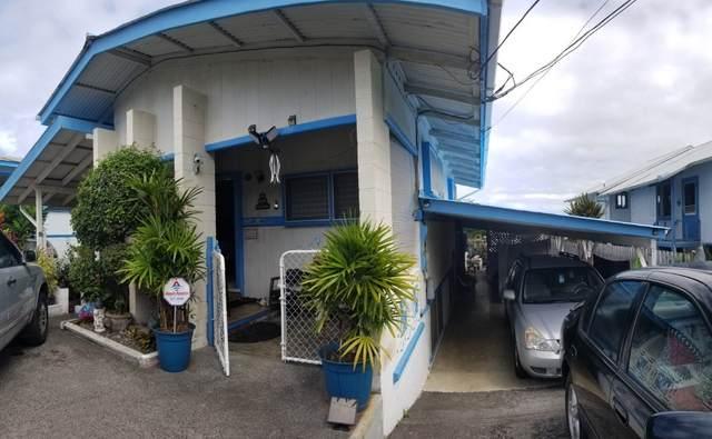 303-A Kulana St, Hilo, HI 96720 (MLS #644926) :: Iokua Real Estate, Inc.
