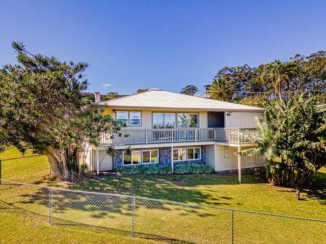 45-518 Miulana Pl, Honokaa, HI 96727 (MLS #644931) :: LUVA Real Estate