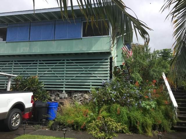 74-5149 Hokulii Pl, Kailua-Kona, HI 96740 (MLS #644932) :: Steven Moody