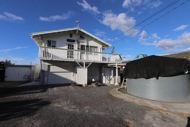 88-175 Aoao Ave, Milolii, HI 96704 (MLS #644933) :: Iokua Real Estate, Inc.