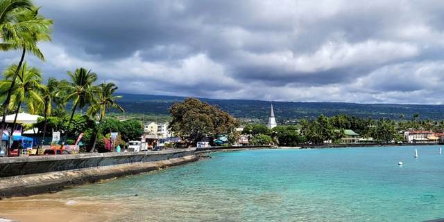 78-6659 Alii Dr, Kailua-Kona, HI 96740 (MLS #644937) :: Team Lally