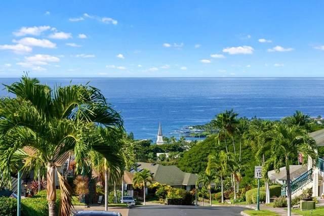 75-228 Malulani Dr, Kailua-Kona, HI 96740 (MLS #644941) :: Steven Moody