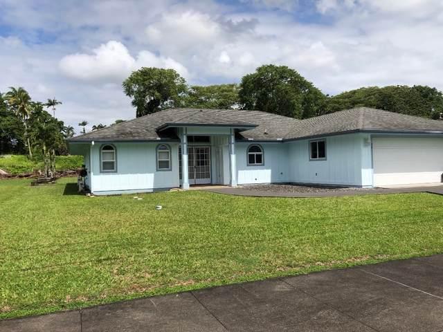 196 Noelani Lp, Hilo, HI 96720 (MLS #644944) :: Iokua Real Estate, Inc.