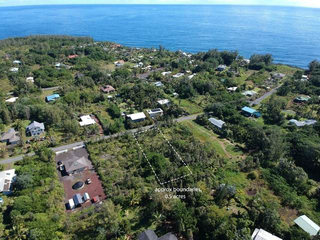 Kilika Rd, Keaau, HI 96749 (MLS #644945) :: Iokua Real Estate, Inc.