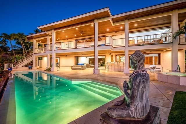 62-3630 Leihulu Pl, Kamuela, HI 96743 (MLS #644954) :: LUVA Real Estate