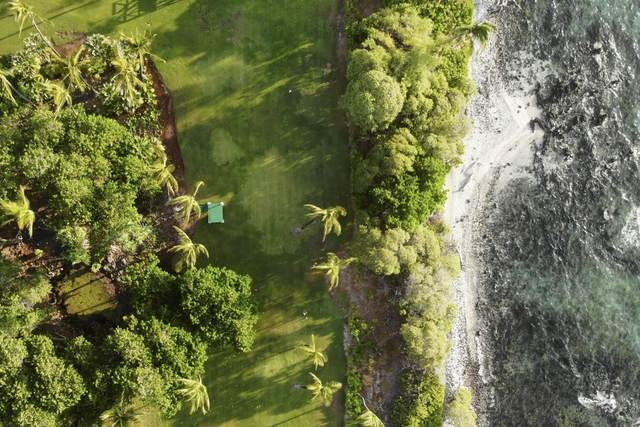 69-2020 Paniau Place, Kamuela, HI 96743 (MLS #644962) :: Iokua Real Estate, Inc.