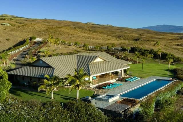 59-1177 Kamakani Lp, Kamuela, HI 96743 (MLS #644965) :: LUVA Real Estate