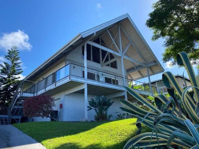 77-6701 Walua Rd, Kailua-Kona, HI 96740 (MLS #644969) :: Iokua Real Estate, Inc.