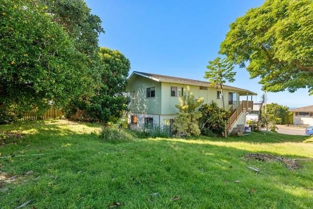 75-5779 Melelina St, Kailua-Kona, HI 96740 (MLS #644975) :: Team Lally