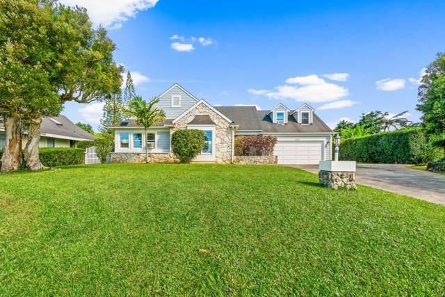 4186 Upa Rd, Koloa, HI 96756 (MLS #644999) :: Iokua Real Estate, Inc.