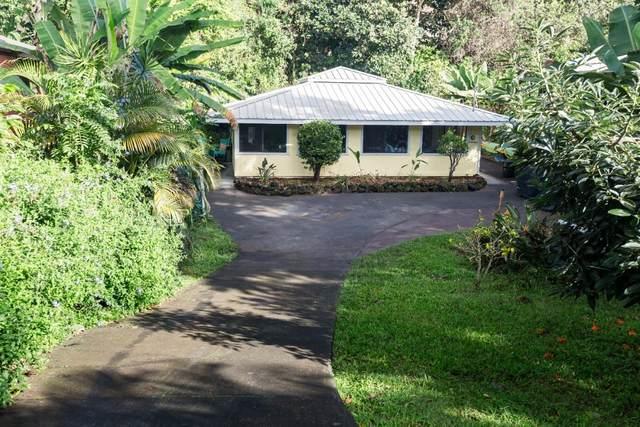 73-1255 Lihau St, Kailua-Kona, HI 96740 (MLS #645010) :: Team Lally
