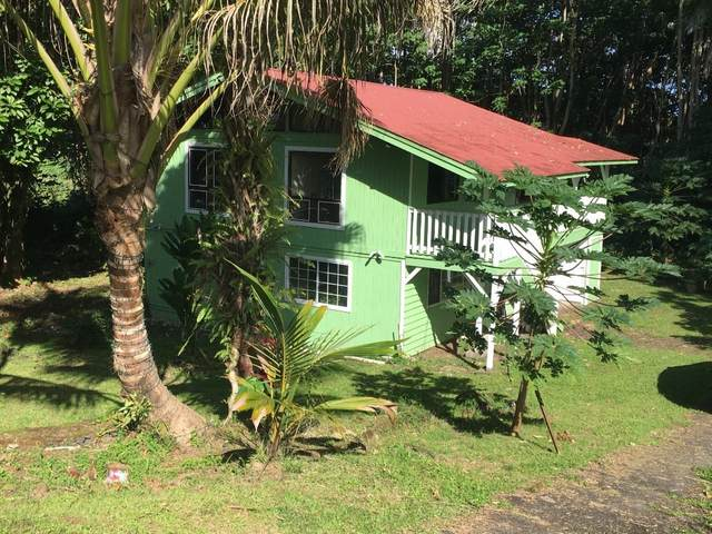 16-733 Uhiuhi St, Keaau, HI 96749 (MLS #645024) :: Iokua Real Estate, Inc.