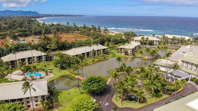 4330 Kauai Beach Dr, Lihue, HI 96766 (MLS #645038) :: Kauai Exclusive Realty