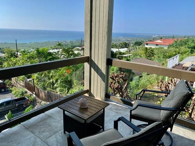 77-301 Noelani Wy, Kailua-Kona, HI 96740 (MLS #645039) :: Steven Moody