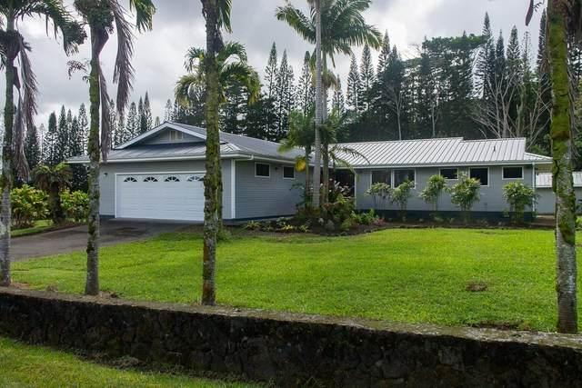 17-529 Ipuaiwaha St, Keaau, HI 96749 (MLS #645053) :: Corcoran Pacific Properties
