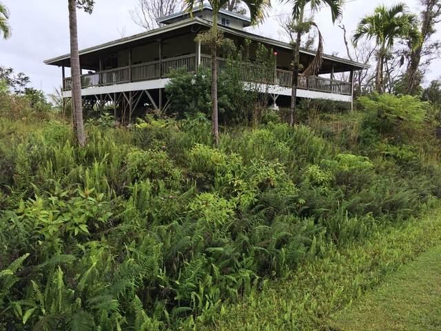 13-1028 Malama St, Pahoa, HI 96778 (MLS #645069) :: Aloha Kona Realty, Inc.