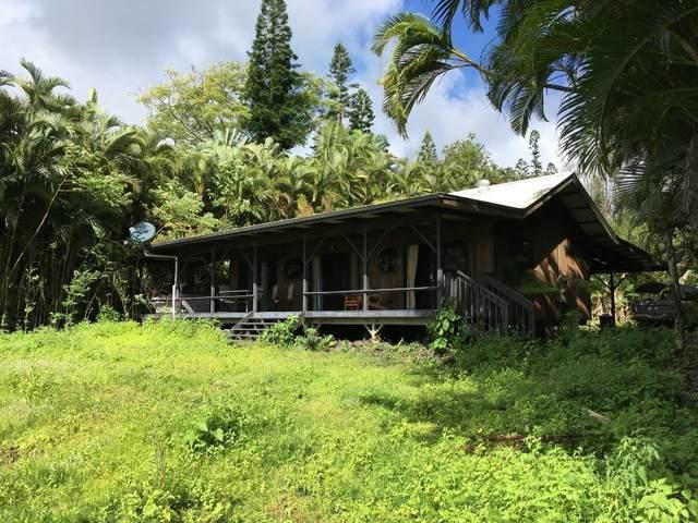 13-909 Malama St, Pahoa, HI 96778 (MLS #645071) :: Aloha Kona Realty, Inc.