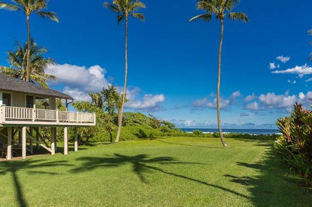 7206 Alamoo Rd, Hanalei, HI 96714 (MLS #645086) :: Kauai Exclusive Realty