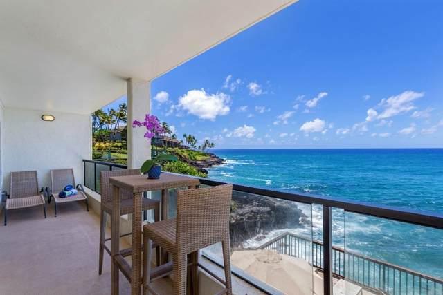 1775 Pee Rd, Koloa, HI 96756 (MLS #645103) :: Hawai'i Life