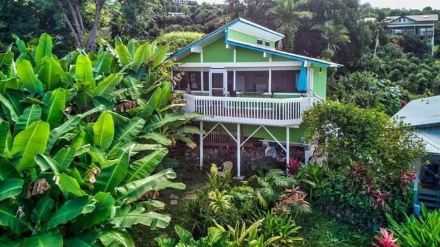79-7165 St. Paul Rd, Kailua-Kona, HI 96740 (MLS #645104) :: Steven Moody