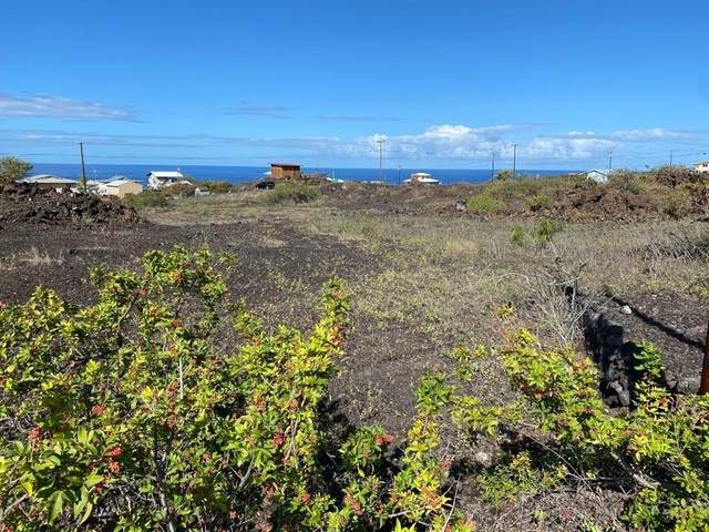 Eiwa Ave, Captain Cook, HI 96704 (MLS #645140) :: LUVA Real Estate