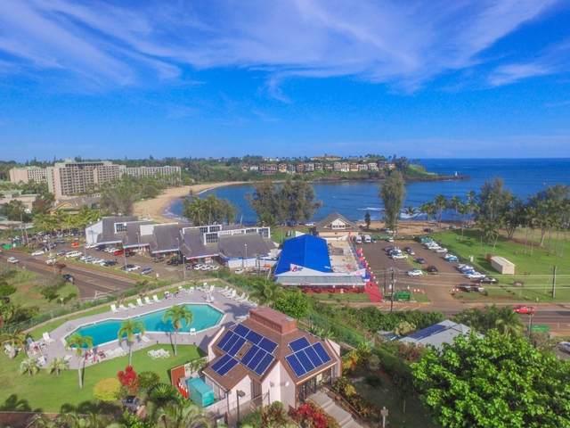 3411 Wilcox Rd, Lihue, HI 96766 (MLS #645162) :: Kauai Exclusive Realty