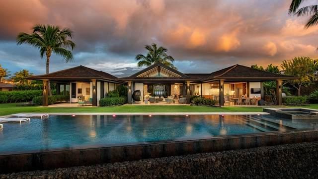 72-1251 Puka Pa Street, Kailua-Kona, HI 96740 (MLS #645163) :: Corcoran Pacific Properties