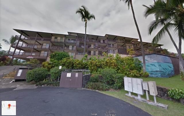 77-305 Kalani Wy, Kailua-Kona, HI 96740 (MLS #645169) :: Steven Moody