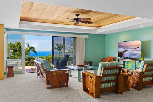 78-7045 Kaluna St, Kailua-Kona, HI 96740 (MLS #645175) :: Corcoran Pacific Properties