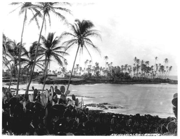 77-6300 Alii Dr, Kailua-Kona, HI 96740 (MLS #645199) :: Corcoran Pacific Properties