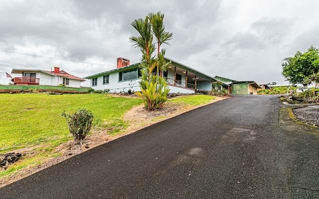 102 Pohakulani St, Hilo, HI 96720 (MLS #645207) :: Corcoran Pacific Properties