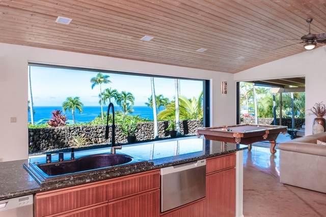 78-6941 Kiaaina St, Kailua-Kona, HI 96740 (MLS #645226) :: Corcoran Pacific Properties