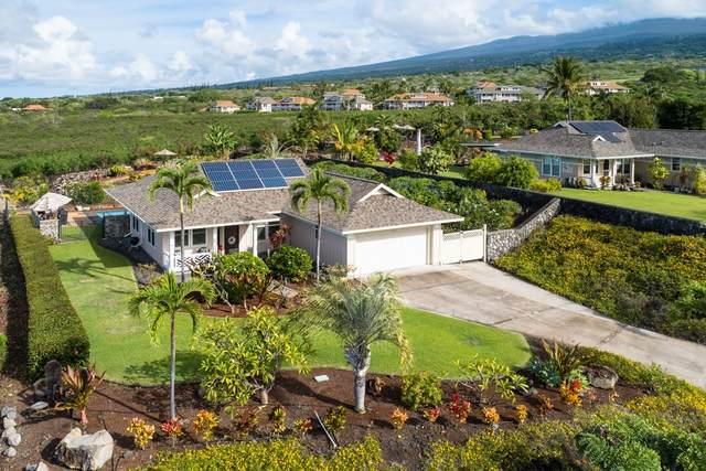 75-111 Kamilo St, Kailua-Kona, HI 96740 (MLS #645227) :: Steven Moody