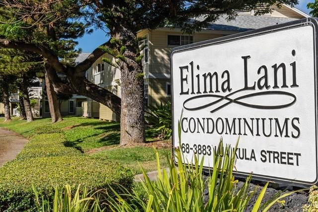 68-3883 Lua Kula St, Waikoloa, HI 96738 (MLS #645249) :: Aloha Kona Realty, Inc.