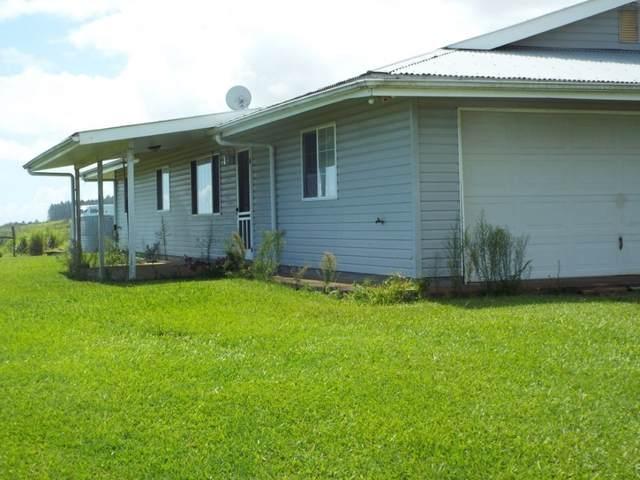 32-1587 Maluhia Rd, Papaaloa, HI 96780 (MLS #645275) :: Aloha Kona Realty, Inc.