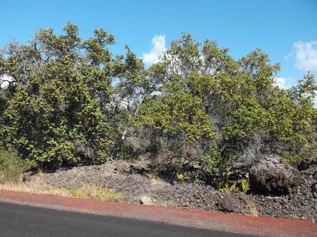 Jasmine Dr, Ocean View, HI 96737 (MLS #645277) :: Hawai'i Life