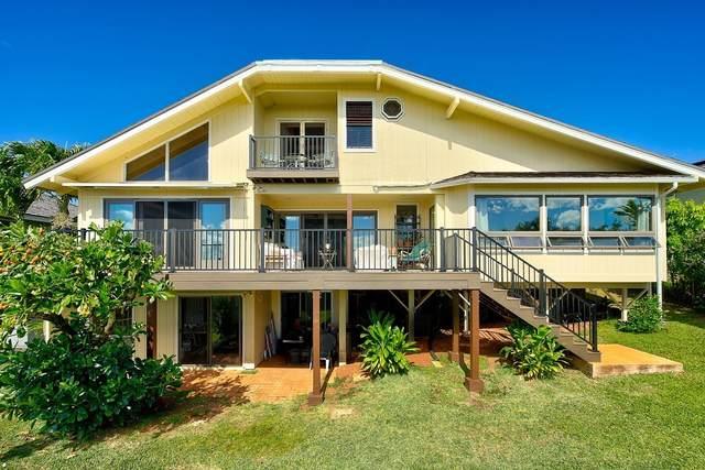 3917 Kilohana St, Kalaheo, HI 96741 (MLS #645279) :: Corcoran Pacific Properties
