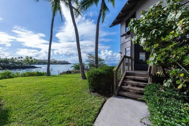 78-261 Manukai St, Kailua-Kona, HI 96740 (MLS #645301) :: Corcoran Pacific Properties