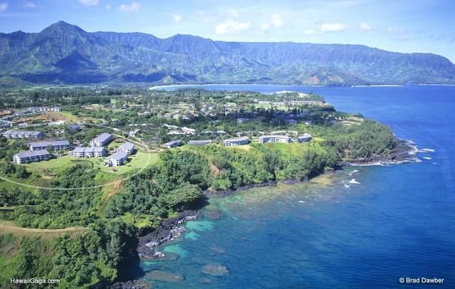 3811 Edward Rd, Princeville, HI 96722 (MLS #645303) :: Aloha Kona Realty, Inc.