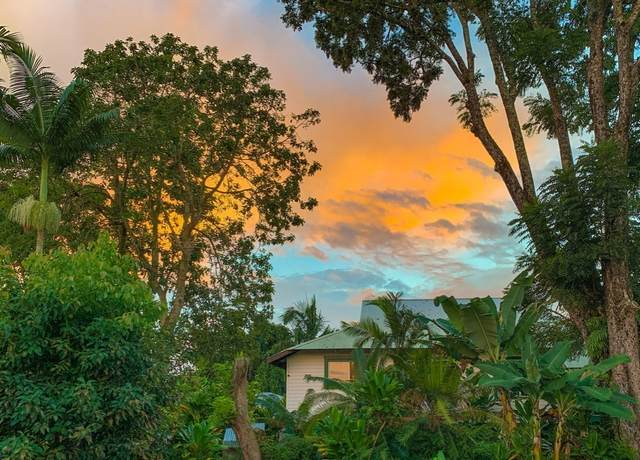 412 Wainaku St, Hilo, HI 96720 (MLS #645304) :: LUVA Real Estate