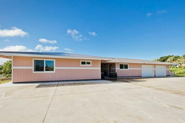 17-240 Meaulu St, Keaau, HI 96749 (MLS #645314) :: Corcoran Pacific Properties