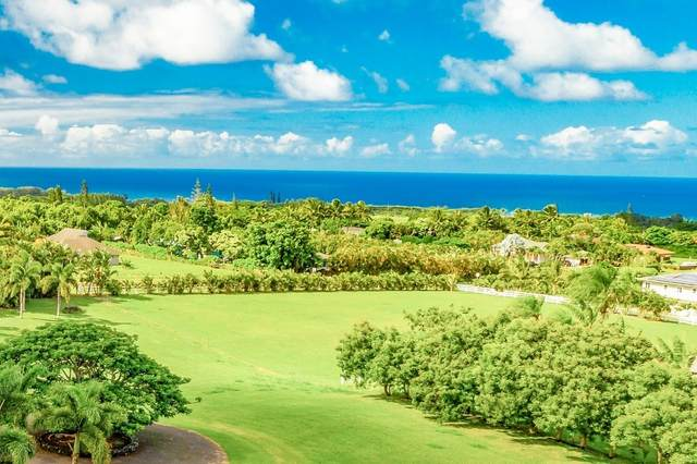 Kapuna Rd, Kilauea, HI 96722 (MLS #645336) :: Aloha Kona Realty, Inc.