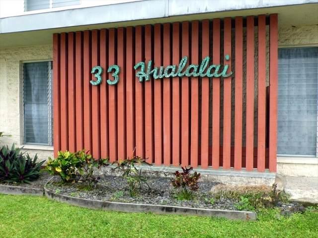 33 Hualalai St, Hilo, HI 96720 (MLS #645338) :: Steven Moody