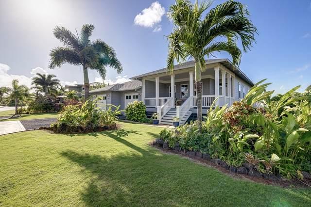 5427 Makalea St, Koloa, HI 96756 (MLS #645346) :: Aloha Kona Realty, Inc.